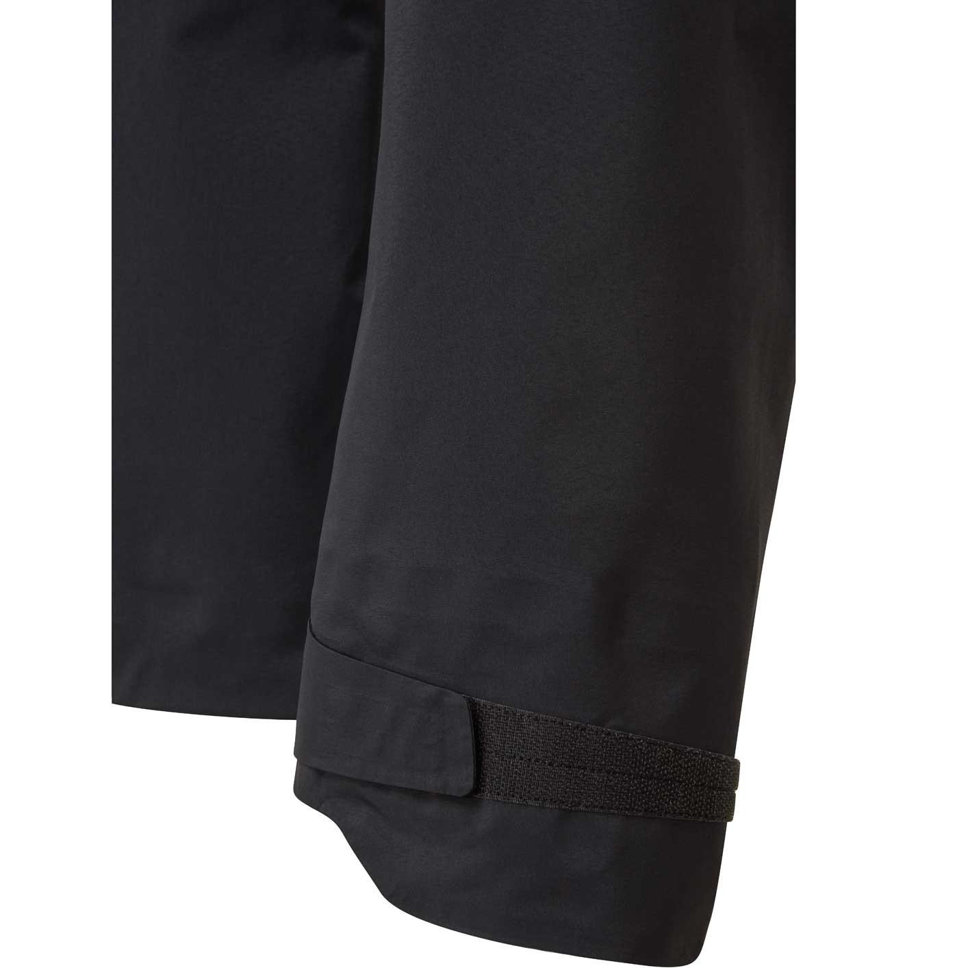 Rab Muztag GTX Waterproof Jacket - Men's - Black