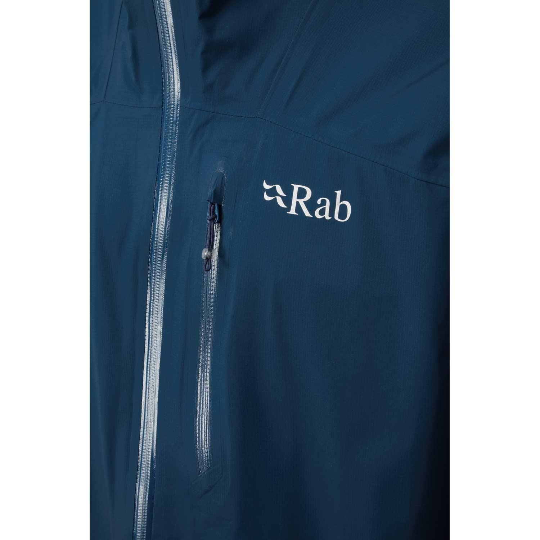 Rab Pacer Jacket - Men's - Ink