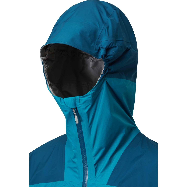 Rab Zenith Jacket - Men's Waterproof - Azure