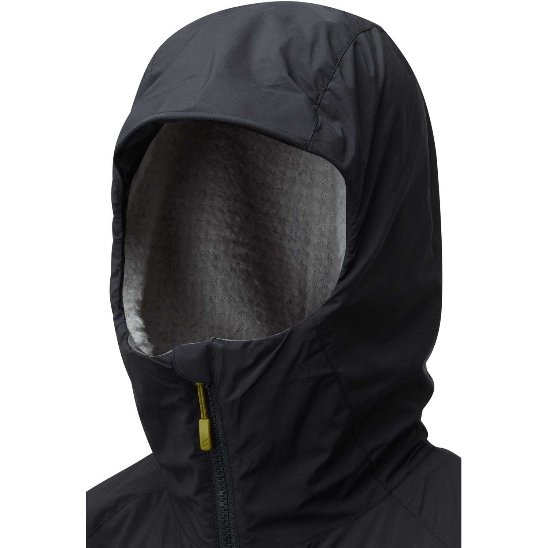 Rab Alpha Direct Jacket - Ebony
