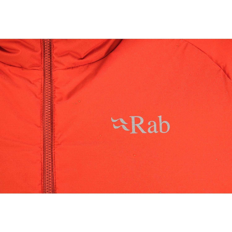 Rab Infinity Lite Jacket - Firecracker