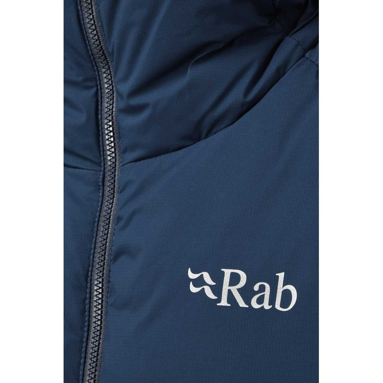 Rab Infinity Lite Jacket - Ink