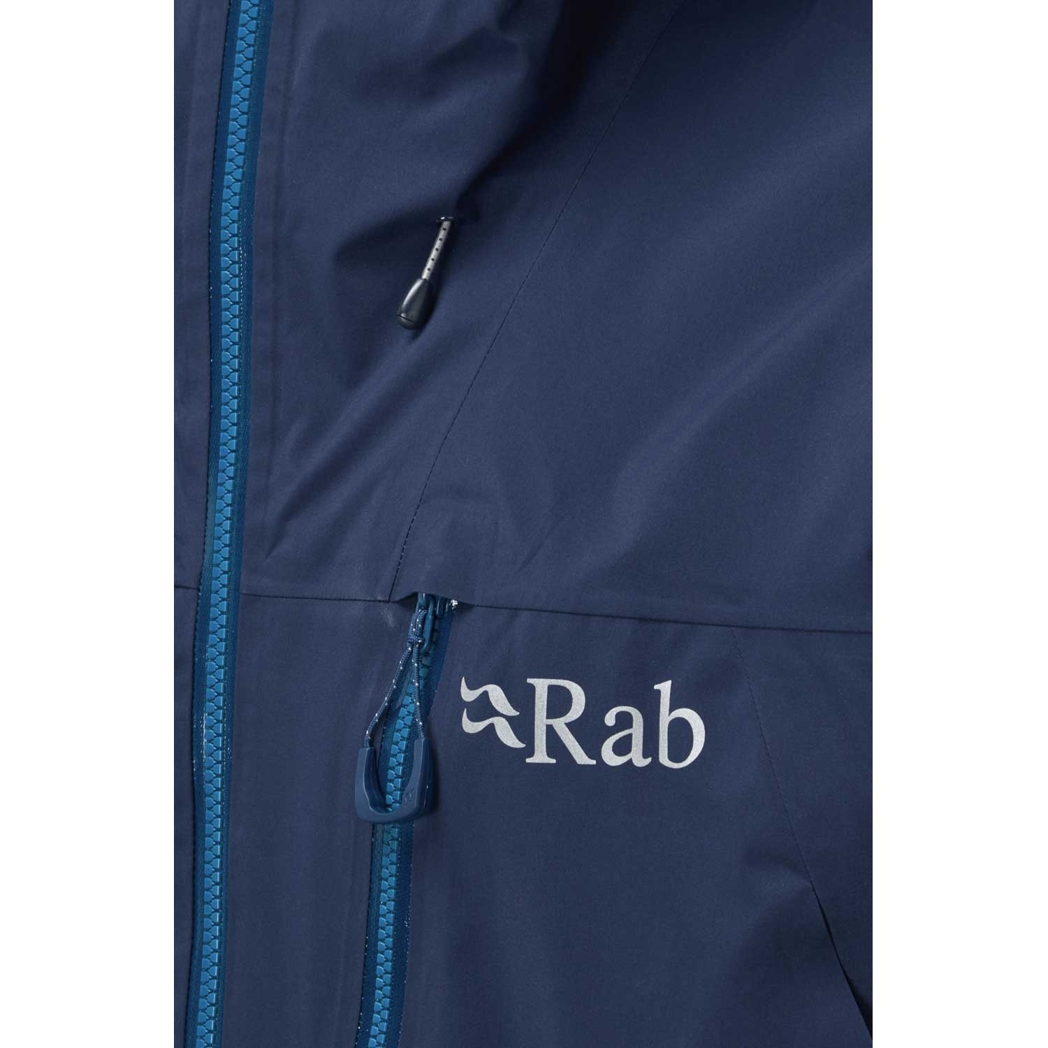 Rab Latok GTX Waterproof Jacket - Men's - Deep Ink