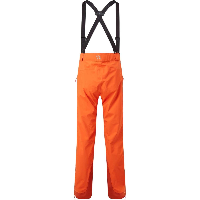 Rab Muztag GTX Pants - Men's - Firecracker