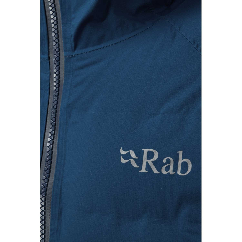 Rab Valiance Jacket - Men's - Ink