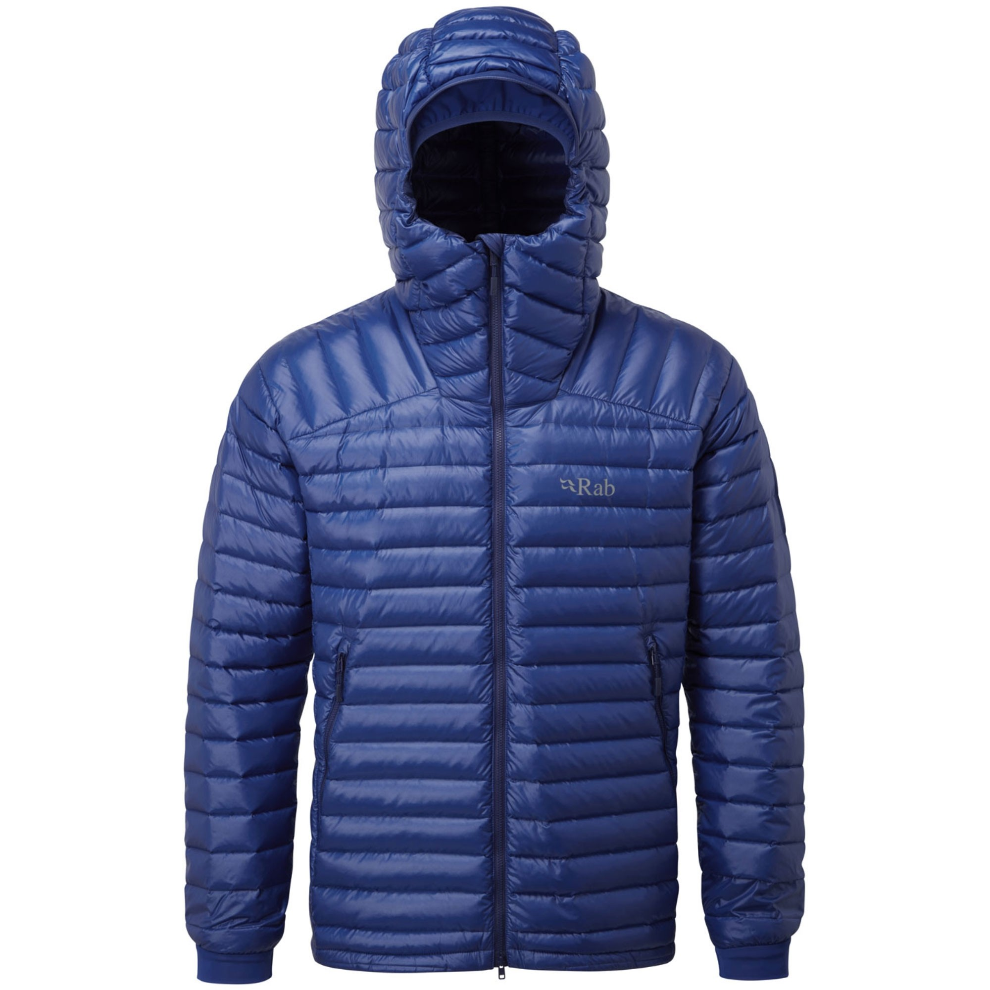 Rab Microlight Summit Down Jacket - Celestial
