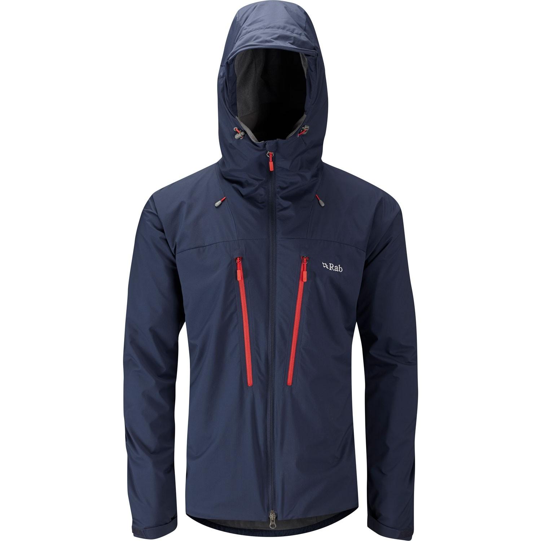Rab Vapour-Rise Alpine Jacket - Twilight