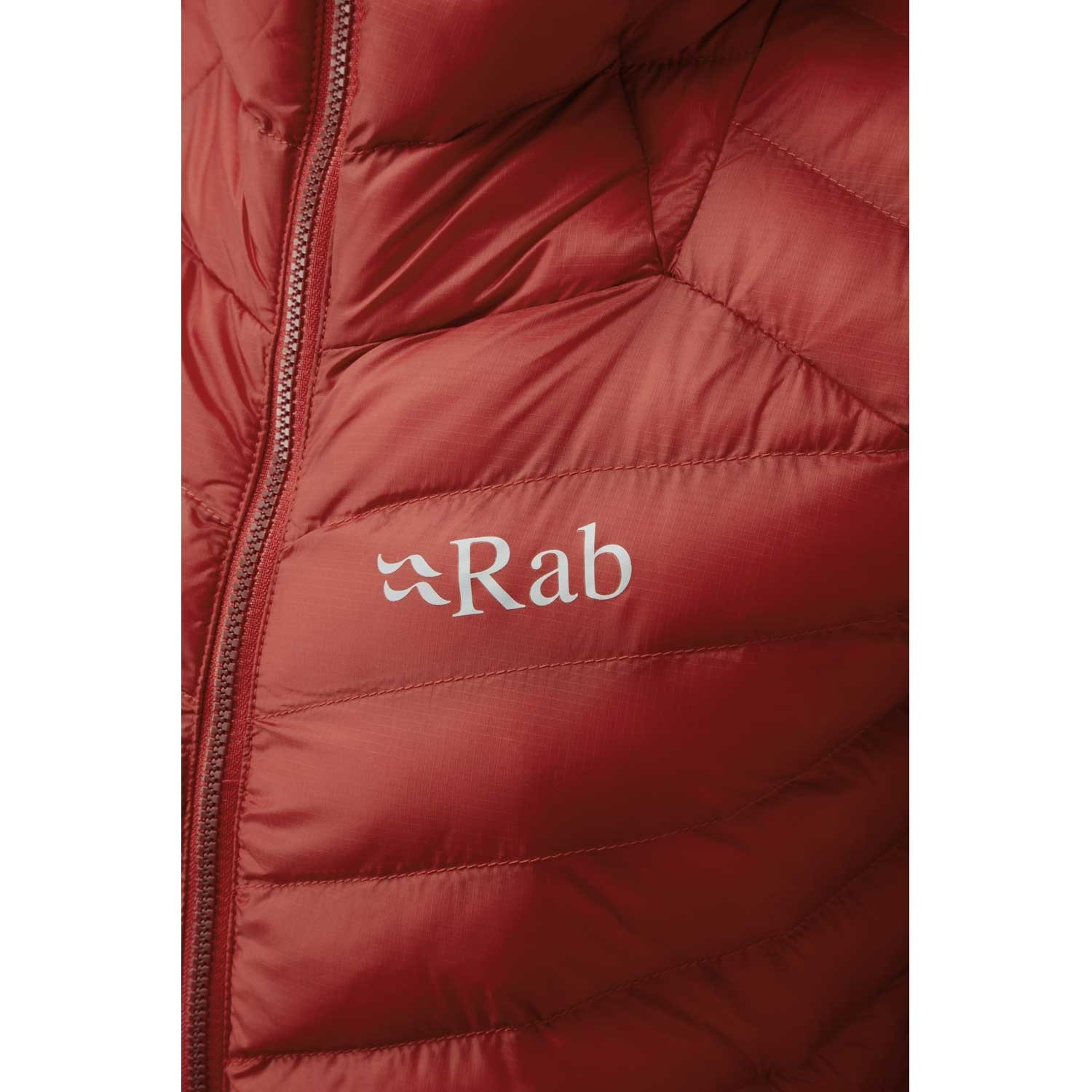 Rab Cirrus Alpine Insulated Jacket - Women's - Ascent Red