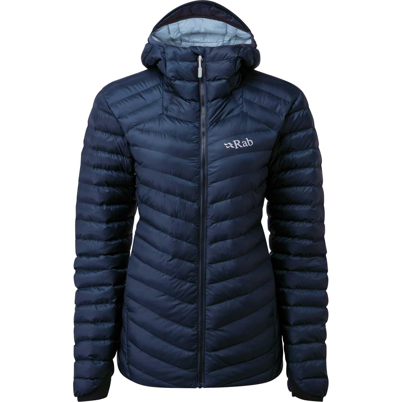 Rab Cirrus Alpine Insulated Jacket - Women's - Deep Ink