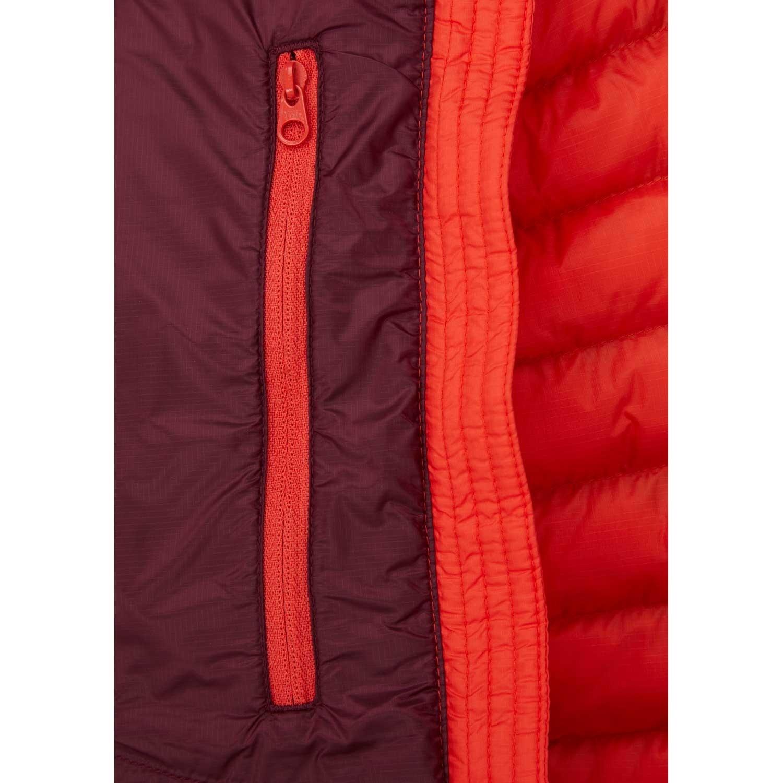 Rab Cirrus Alpine Jacket - Women's Synthetic - Red Grapefruit