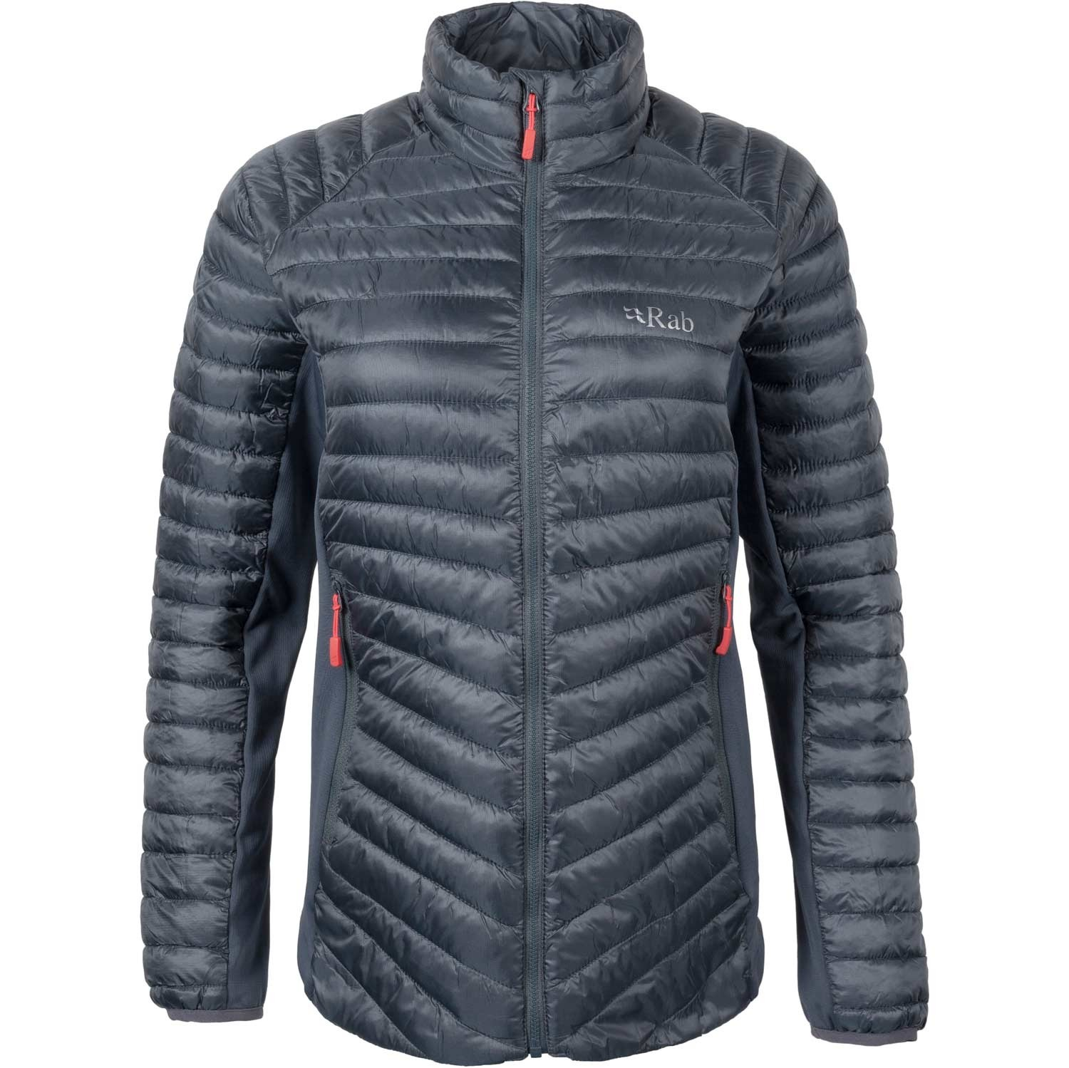 Rab Cirrus Flex Women's Jacket - Steel