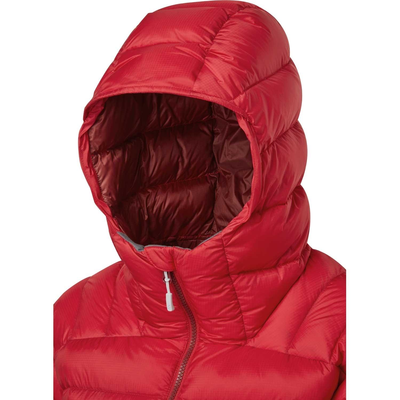 Electron Pro Down Jacket - Women's - Ruby