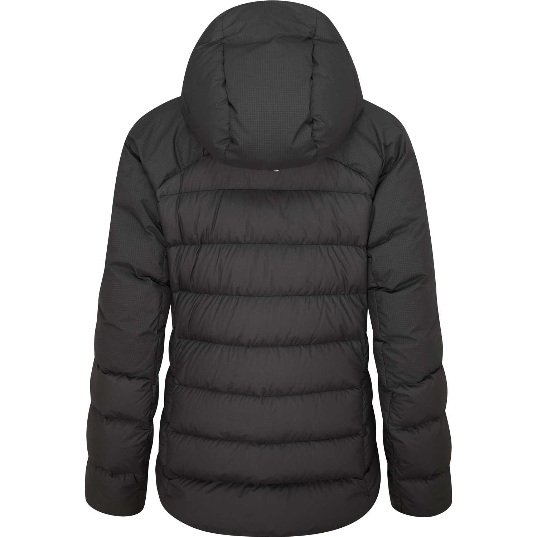 Rab Infinity Alpine Down Jacket - Women's - Anthracite