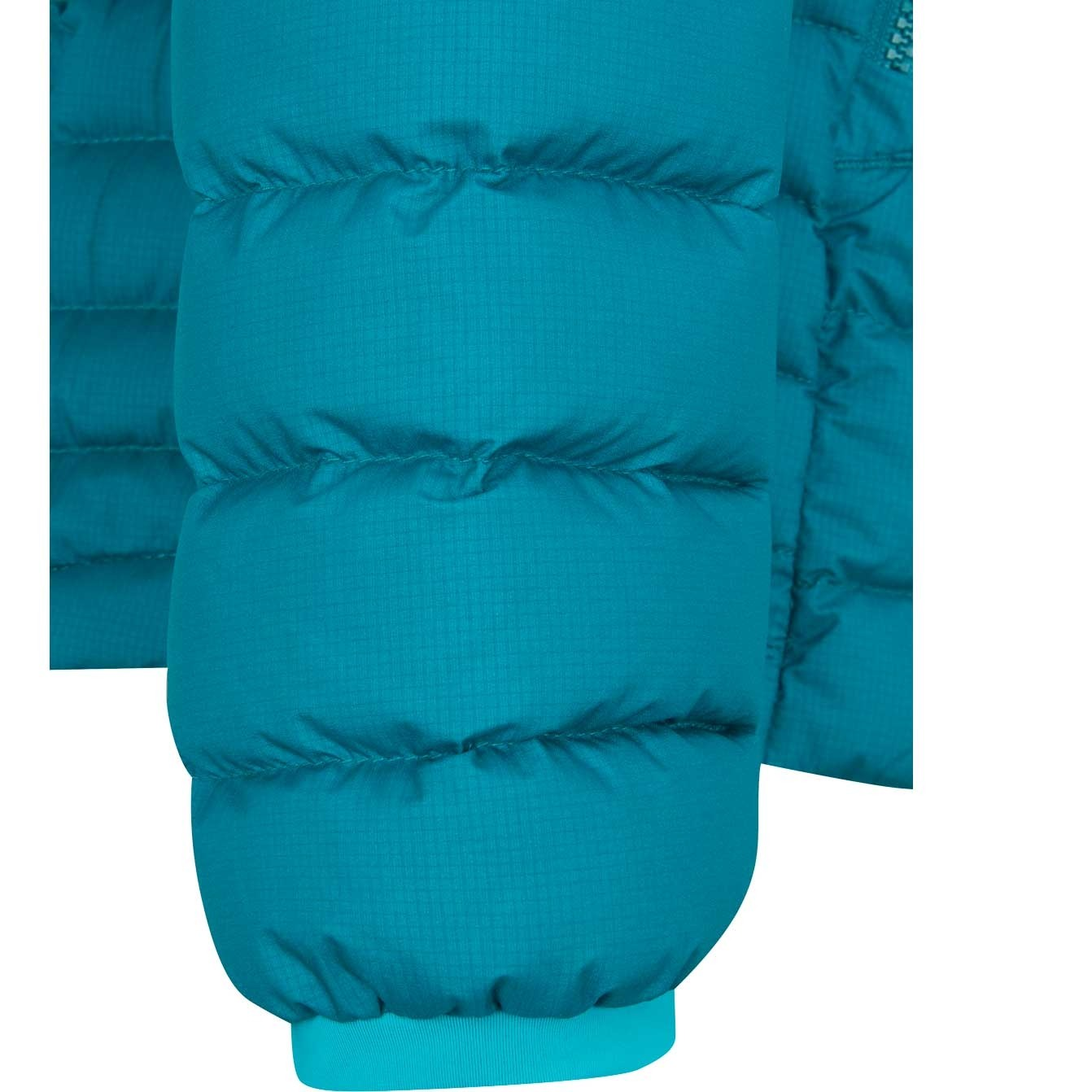 Rab Infinity Microlight Down Jacket - Women's - Ultramarine