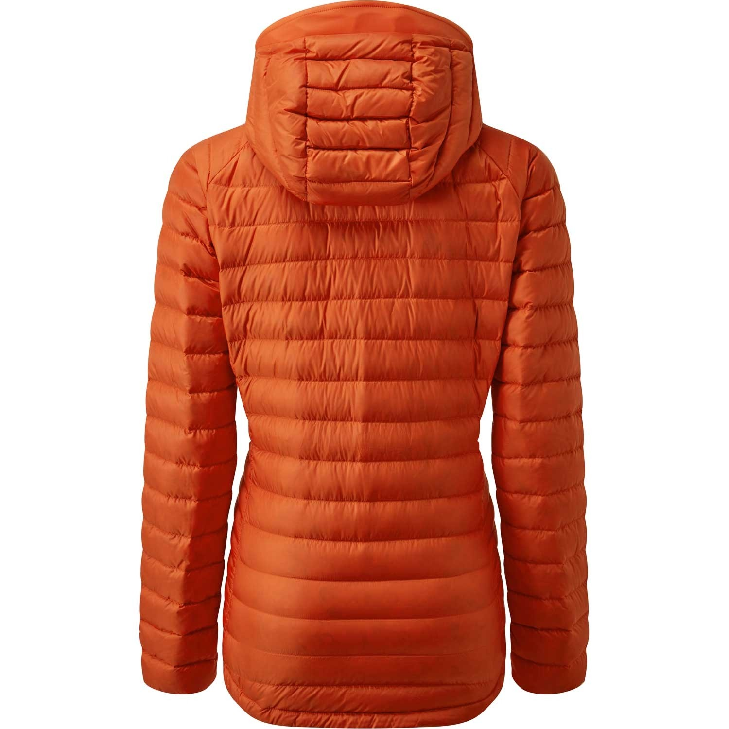Rab Microlight Alpine Down Jacket - Women's - Firecracker