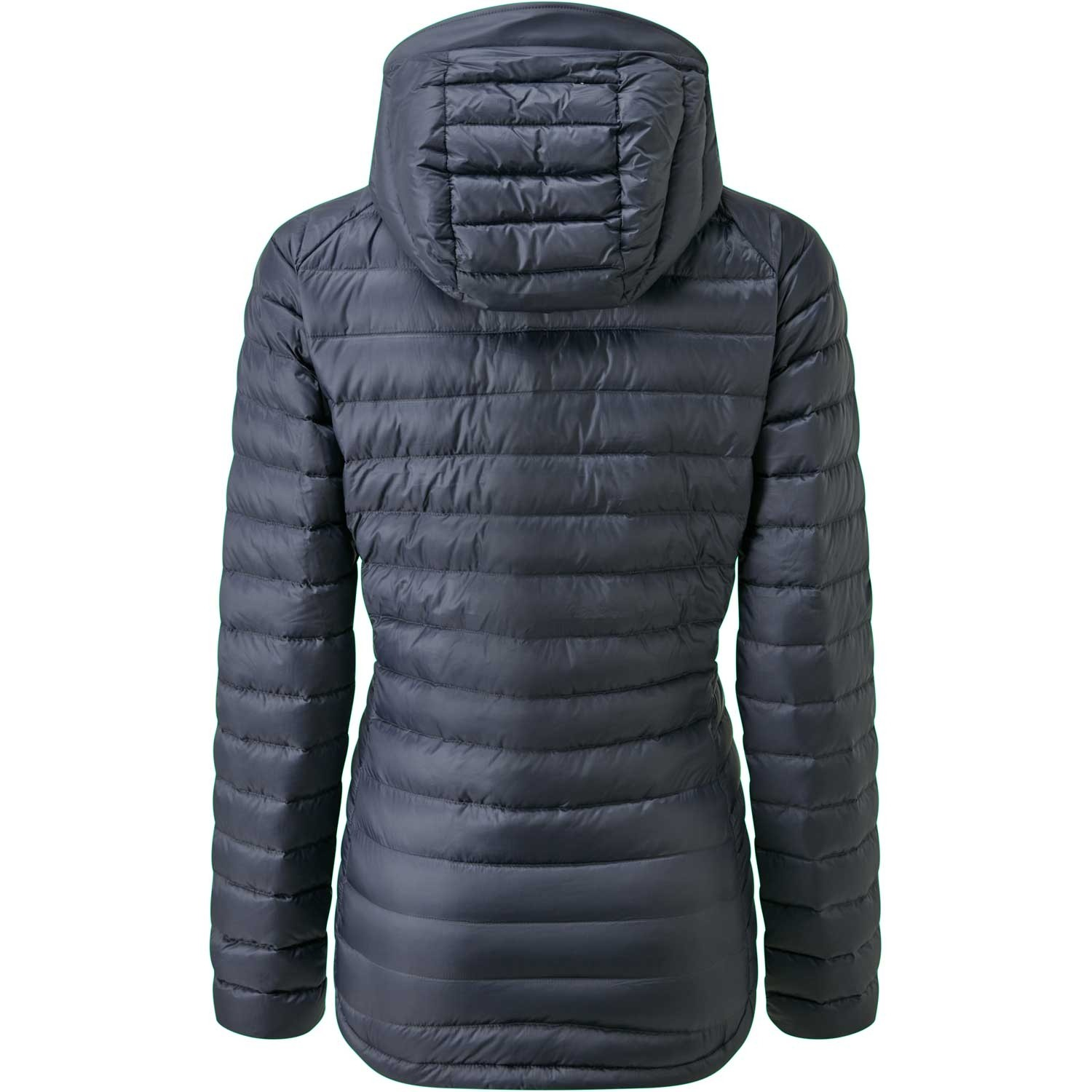 Rab Microlight Alpine Down Jacket - Women's - Steel