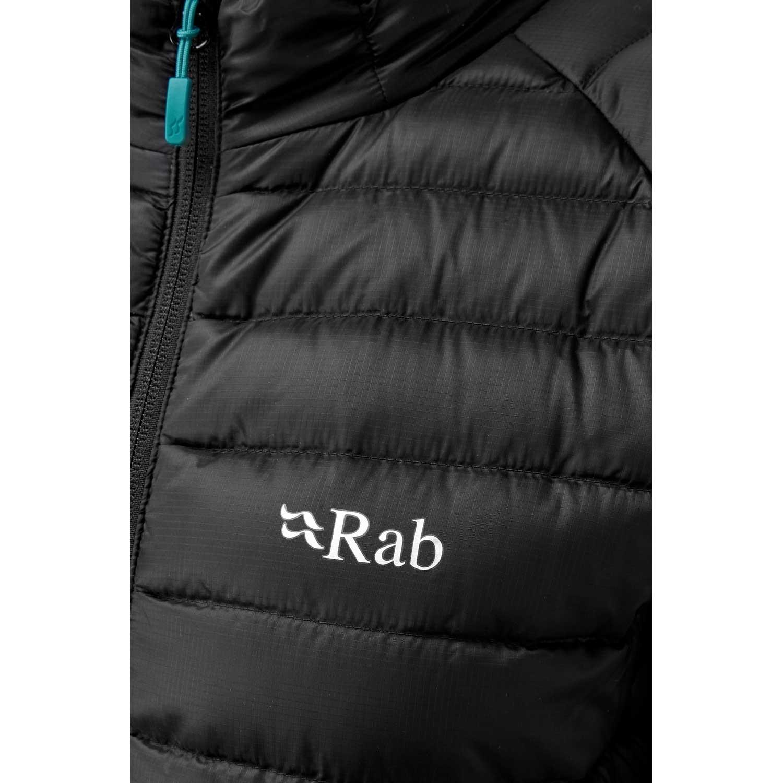 Rab Microlight Jacket - Women's - Black