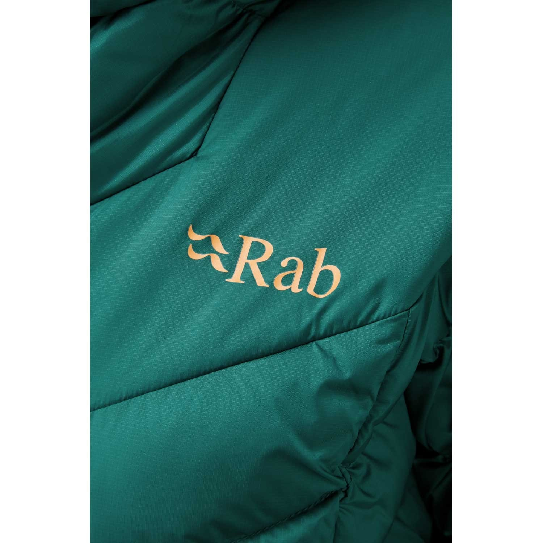 Rab Women's Nebula Pro Jacket - Atlantis