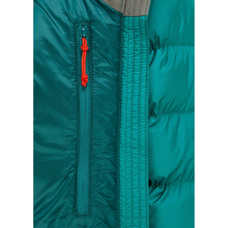 Rab Nebula Pro Jacket - Women's - Storm Green