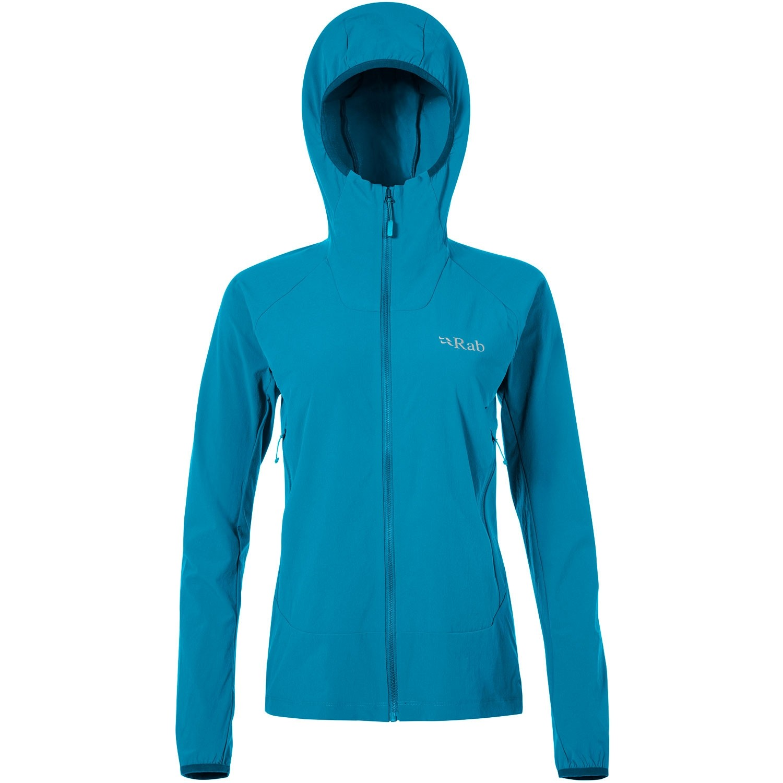 Rab Borealis Softshell Jacket - Women's - Amazon