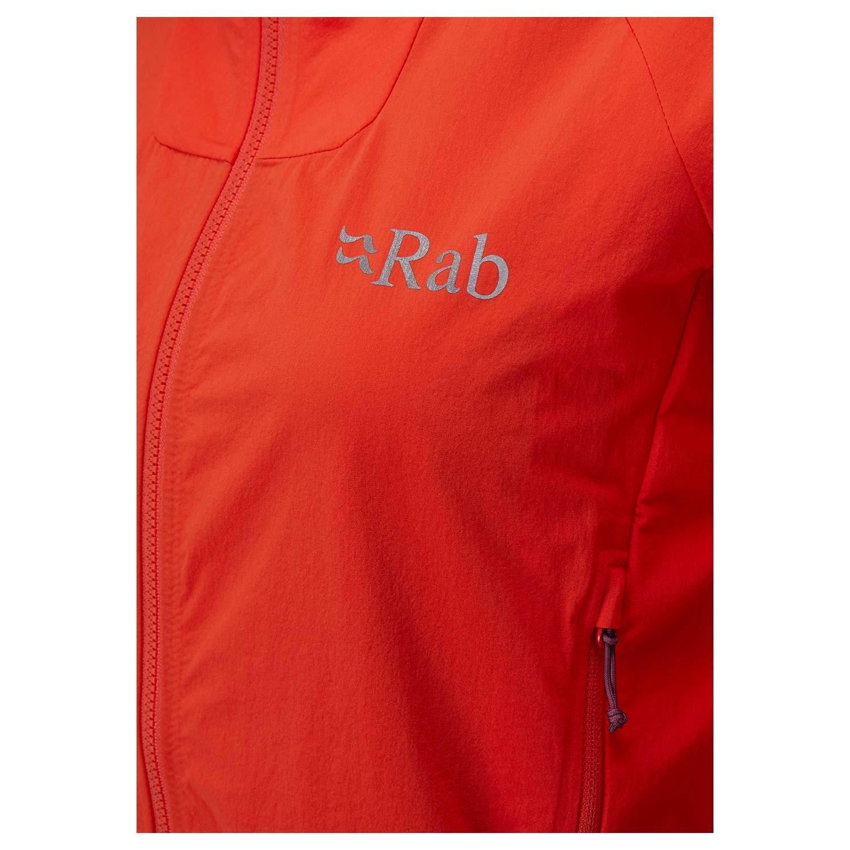 Rab Borealis Jacket - Women's Softshell - Ink