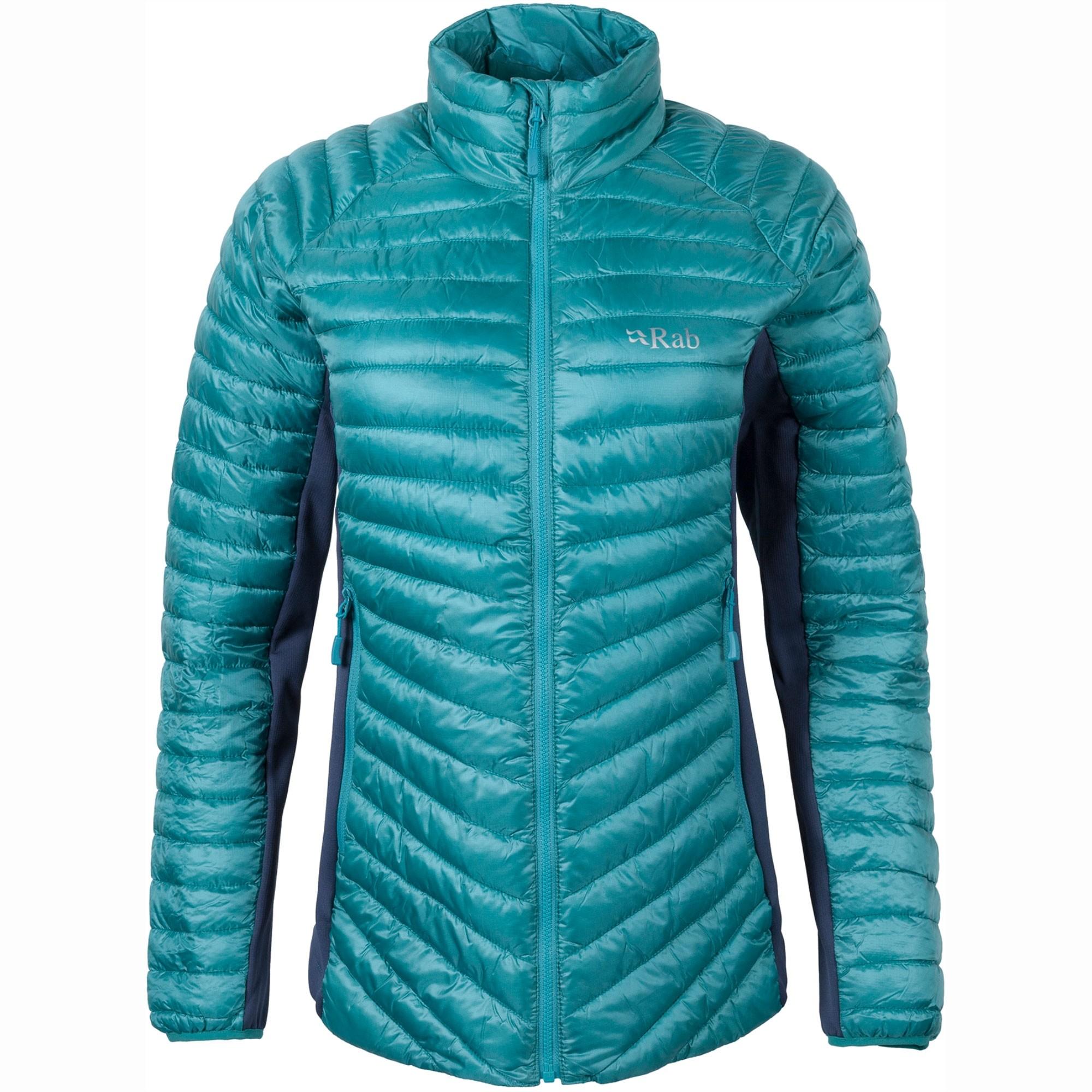Rab Cirrus Flex Women's Jacket - Serenity