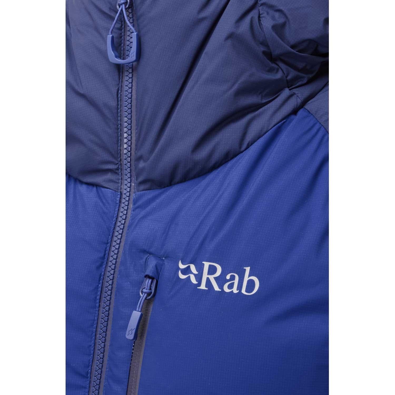 Rab Infinity Down Jacket - Women's - Blueprint