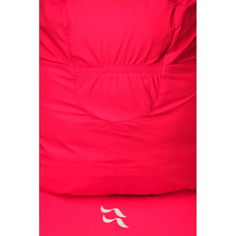 Rab Infinity Light Down Jacket - Women's - Ruby