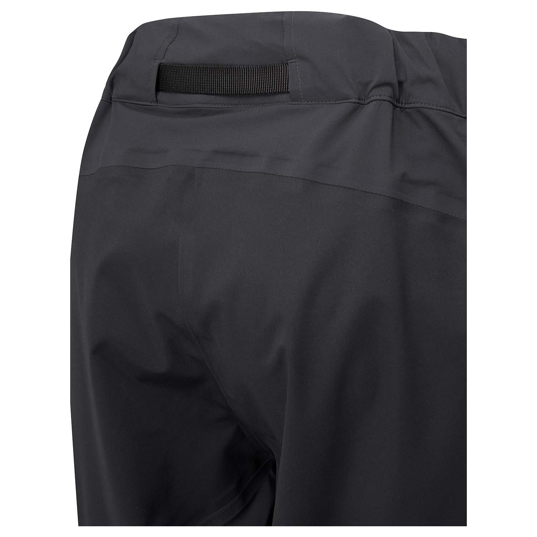 Rab Kinetic Alpine Waterproof Pant - Women's - Black