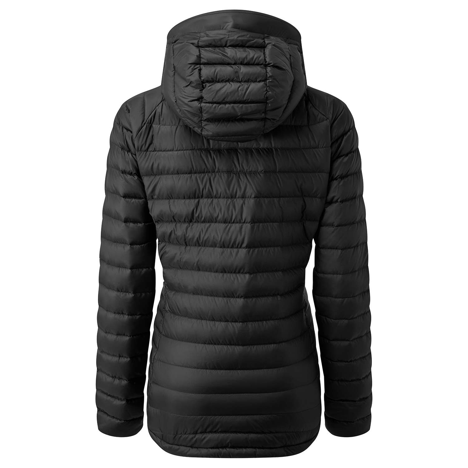 Rab Microlight Alpine Down Jacket - Women's - Black