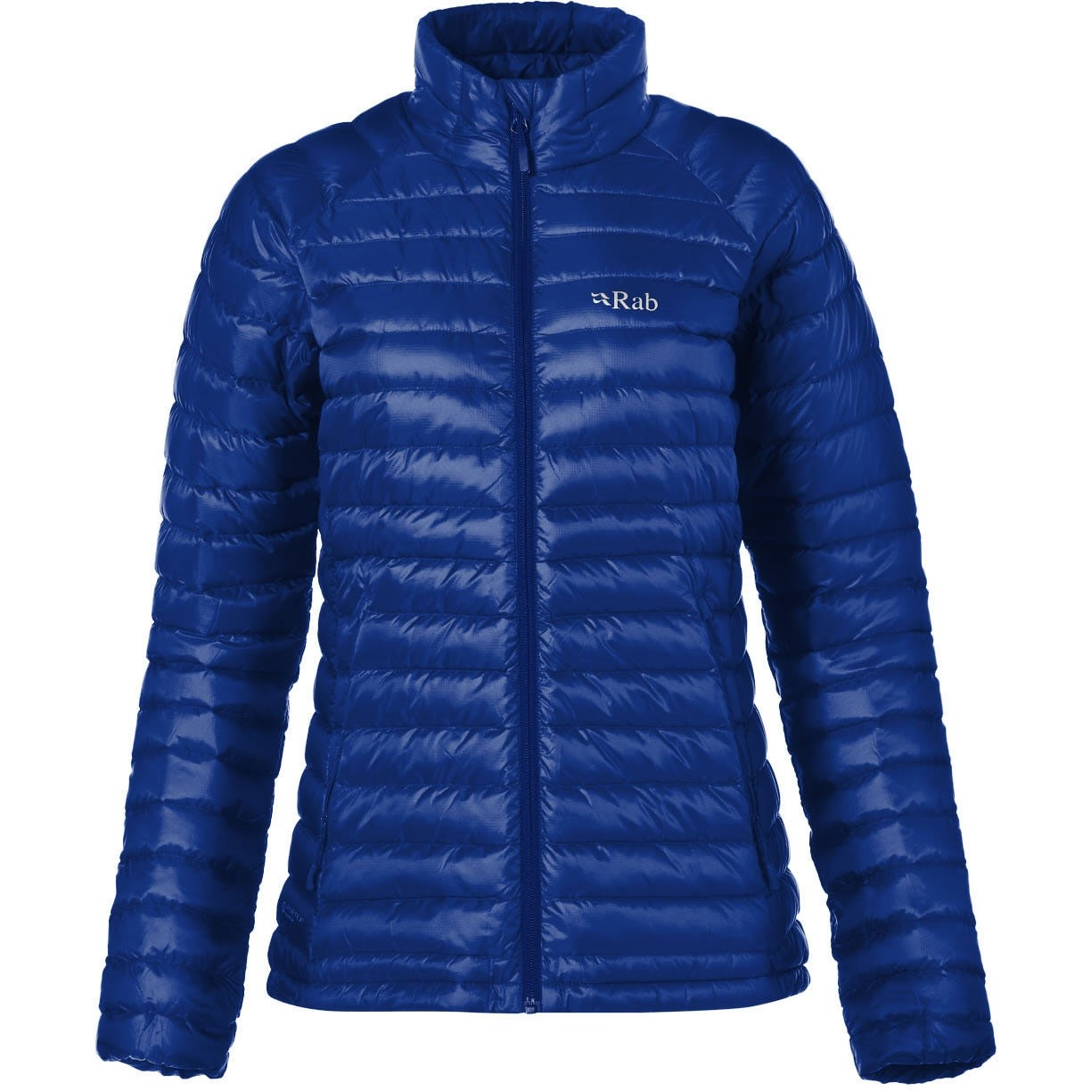 Rab Microlight Jacket - Women's - Blueprint/Celestial