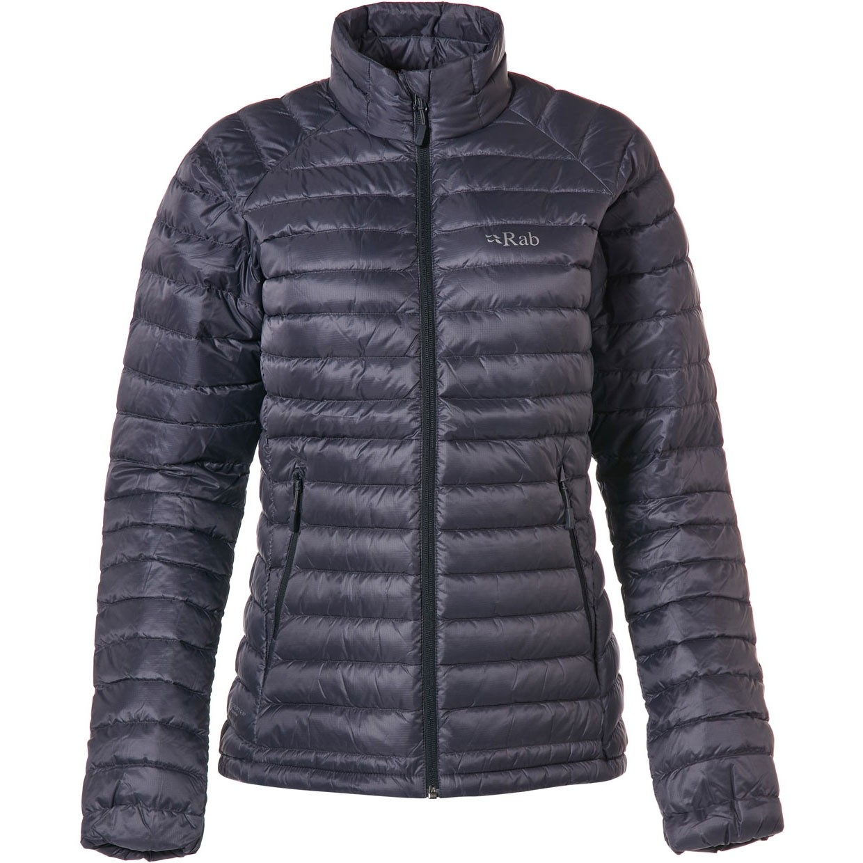 Rab Microlight Jacket - Women's - Steel/Passata