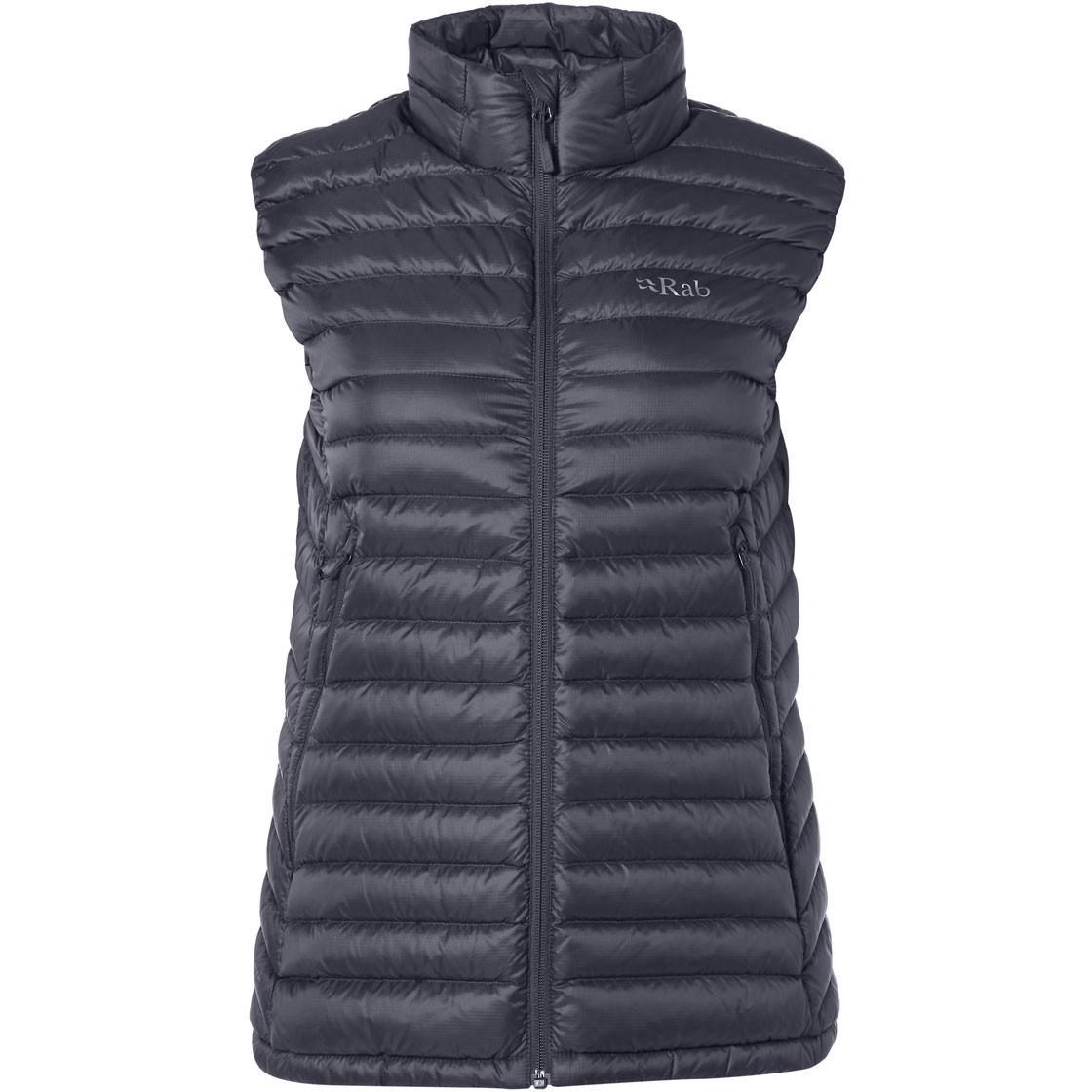 Rab Microlight Vest - Women's - Steel/Passata