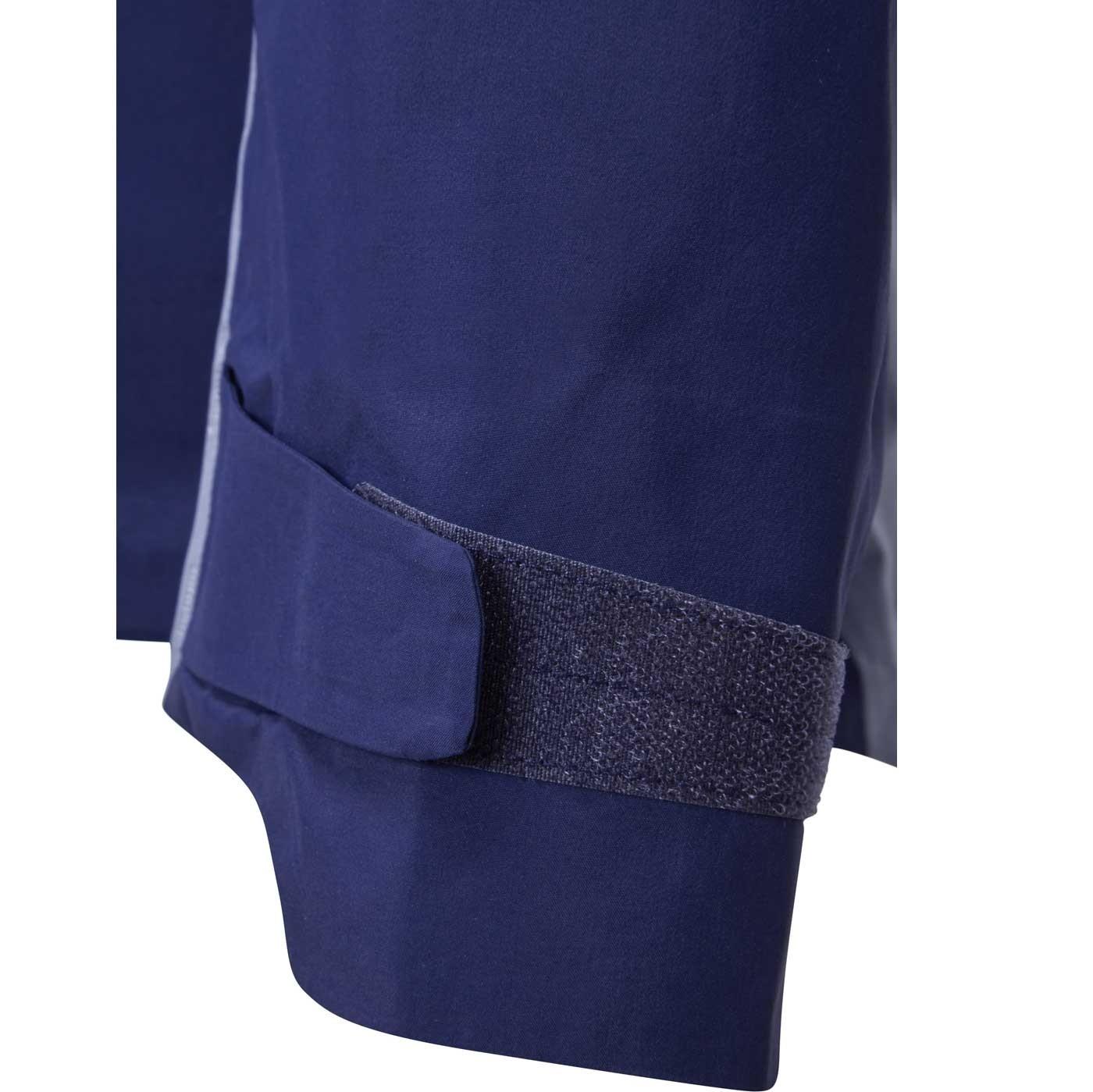 Rab Muztag GTX Waterproof Jacket - Women's - Blueprint/Thistle