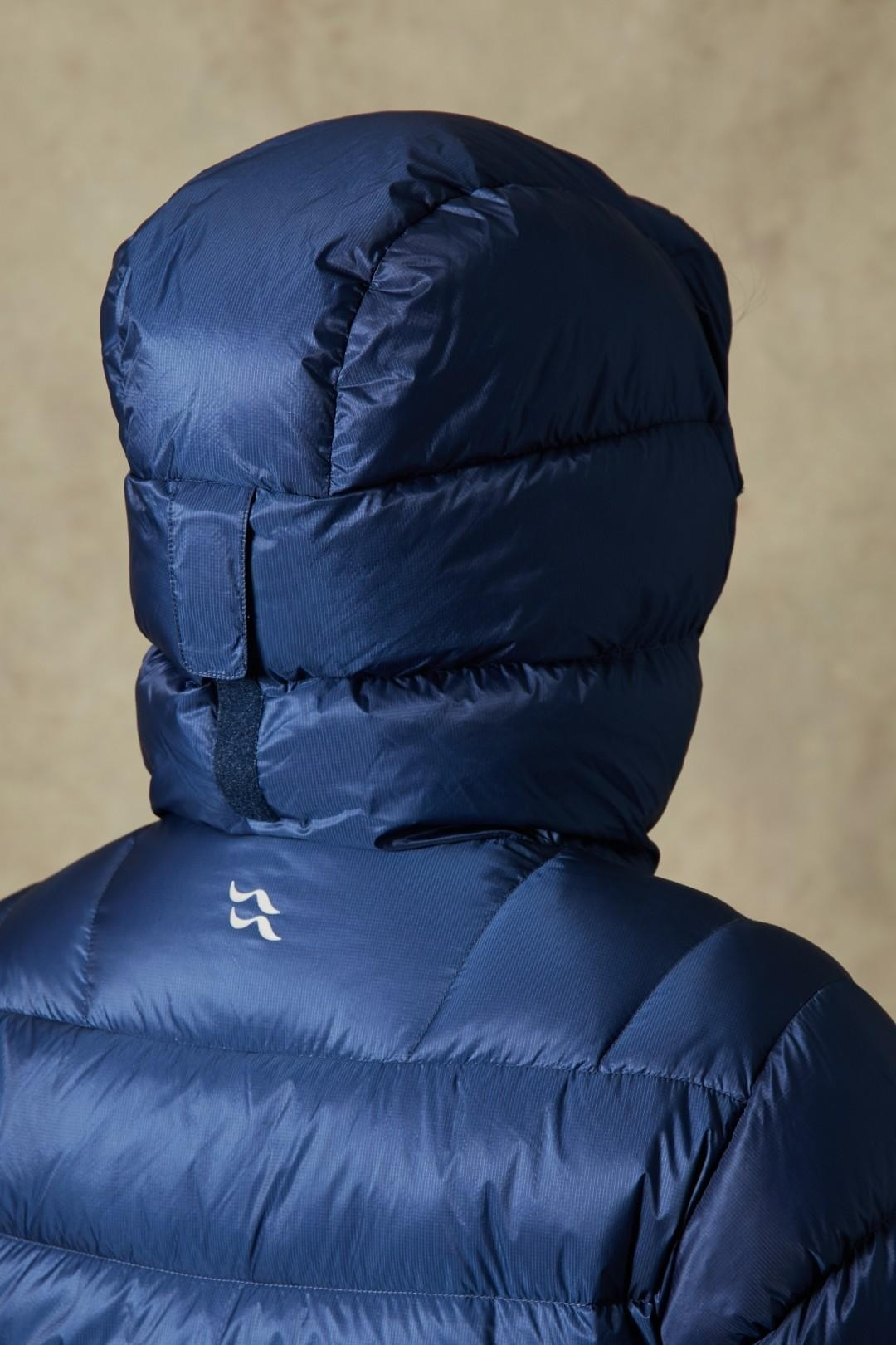 Rab Neutrino Pro Women's Down Jacket - Blueprint