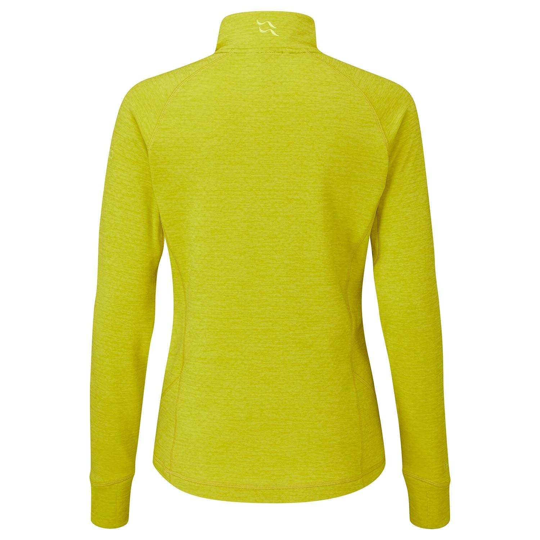 Rab Nexus Pull-On - Women's Fleece - Zest