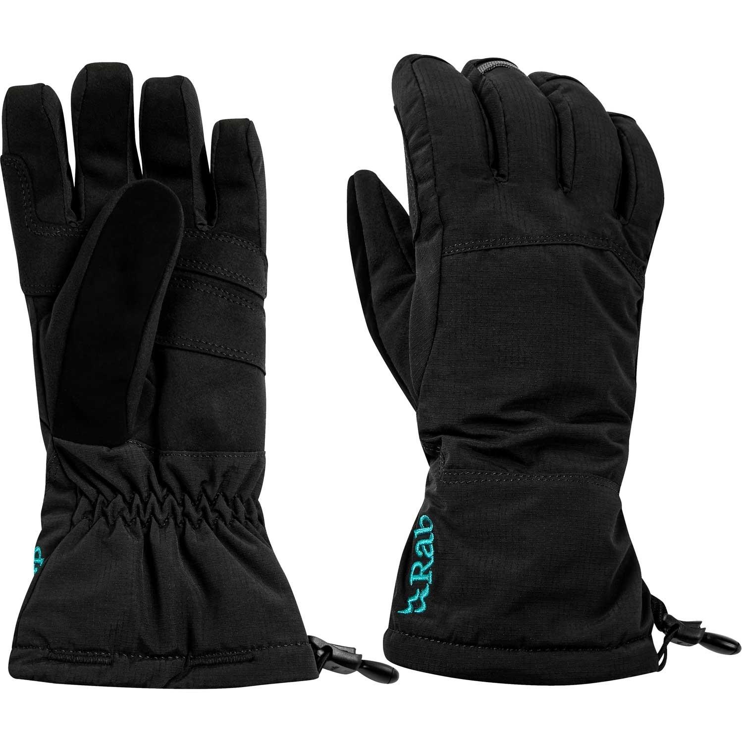Rab Women's Storm Glove - Black