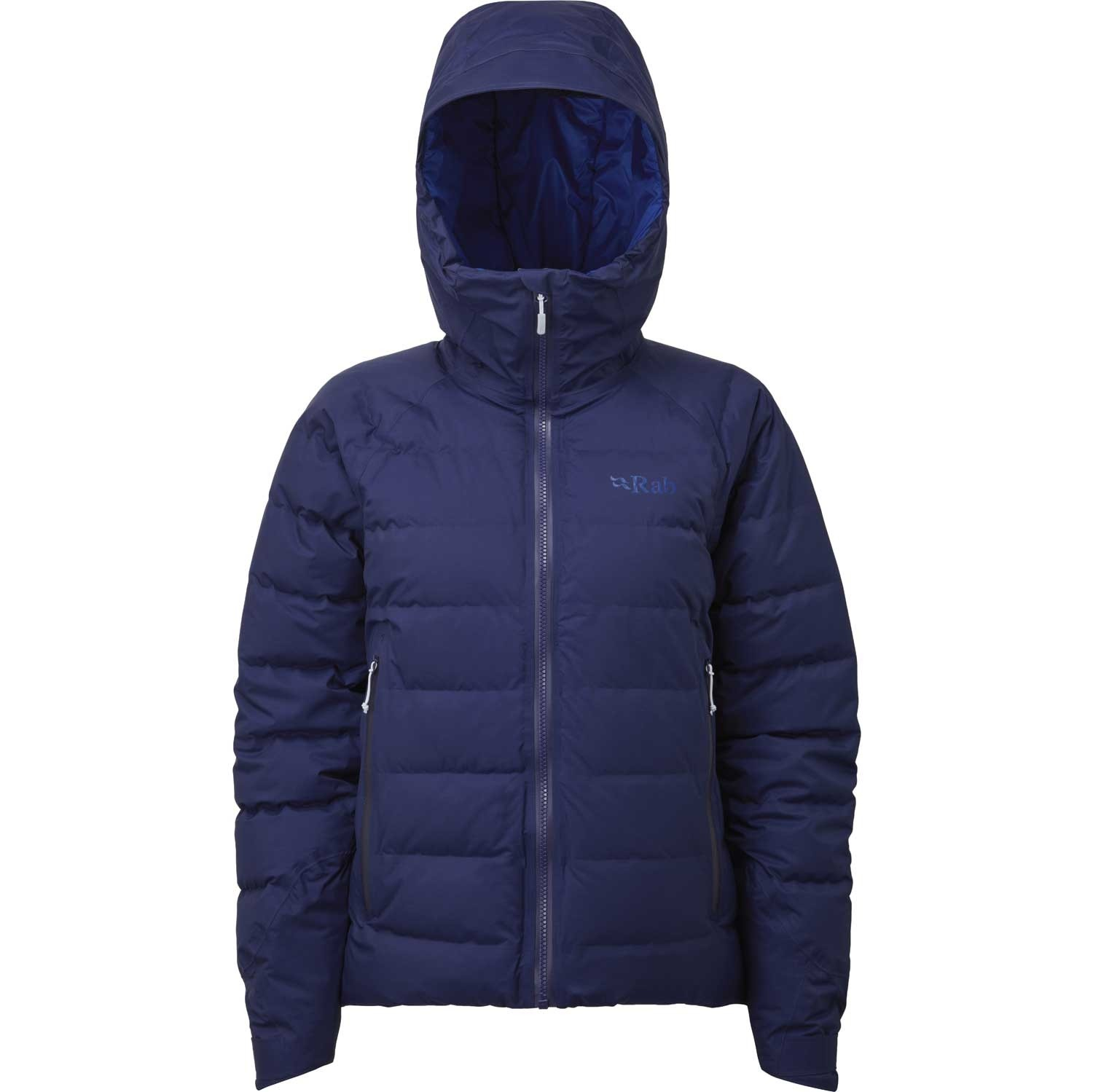 Rab Valiance Women's Down Jacket - Blueprint