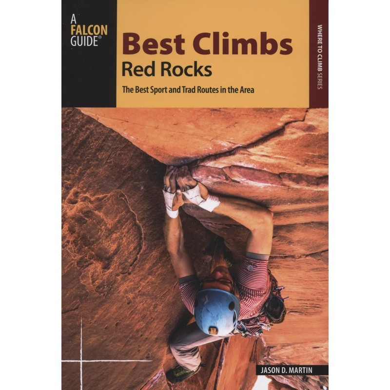 Best Climbs Red Rocks: Sport and Trad