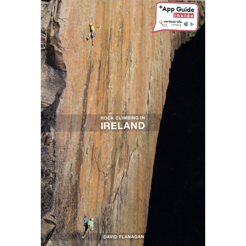 Rock Climbing in Ireland
