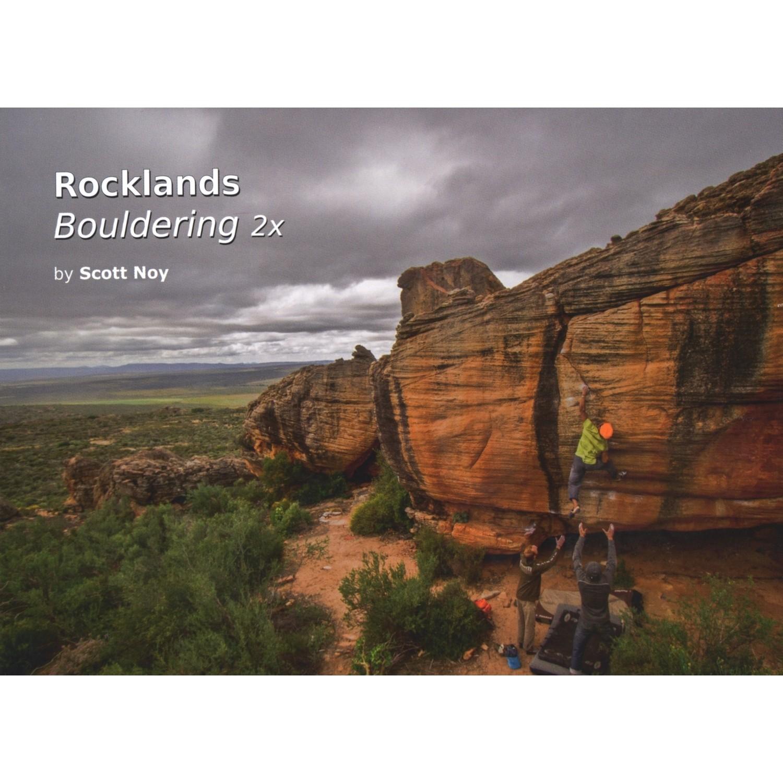 Rocklands Bouldering 2x