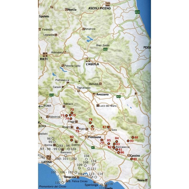 Arrampica Roma Sud: Climbing in Rome South