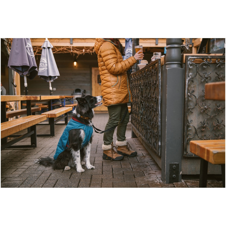 Ruffwear Stumptown Jacket - Metolius Blue