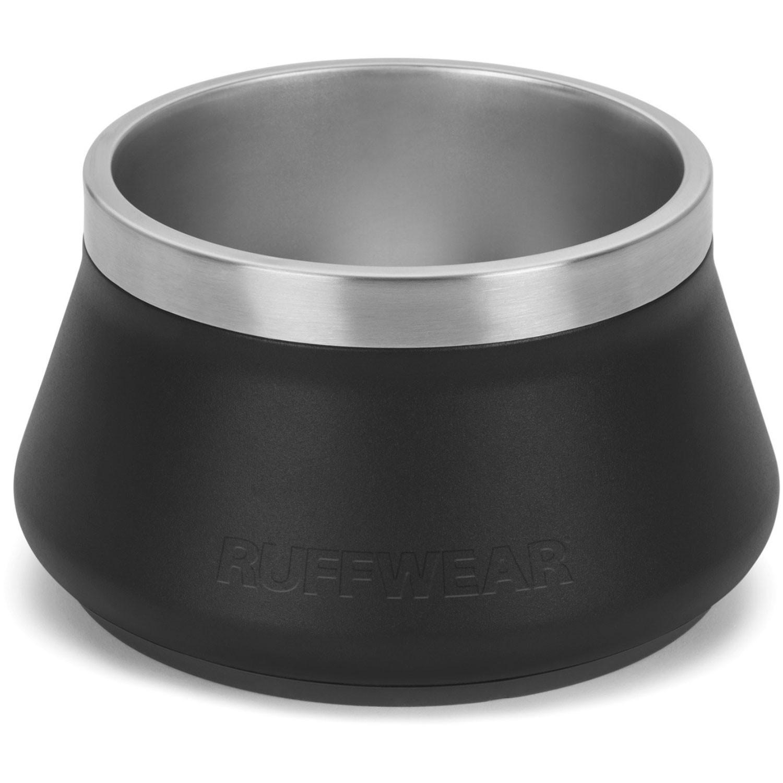 Ruffwear Basecamp Bowl - Obsidian Black