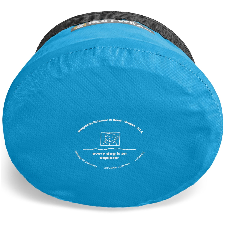 Ruffwear Trail Runner Bowl - Blue Dusk