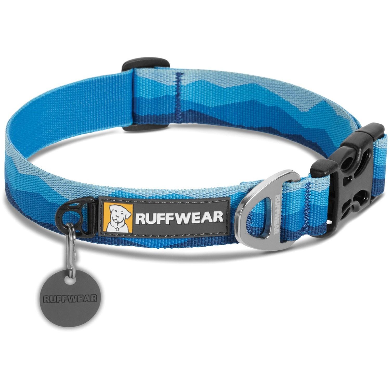 Ruffwear Hoopie Collar - Blue Mountain
