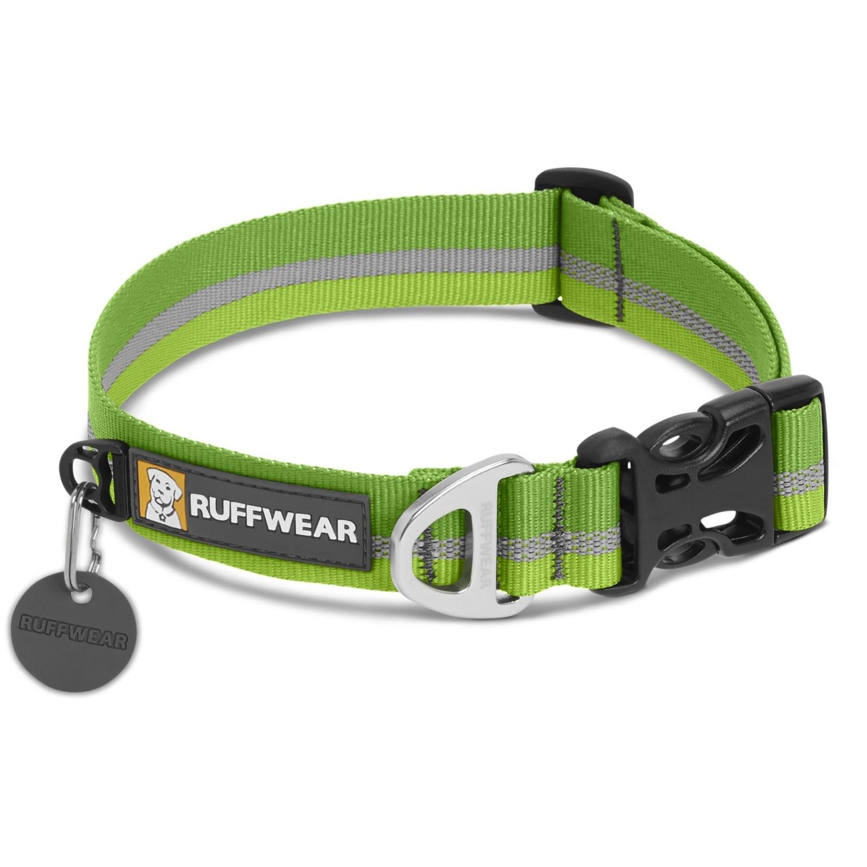 Ruffwear Crag Collar - Meadow Green