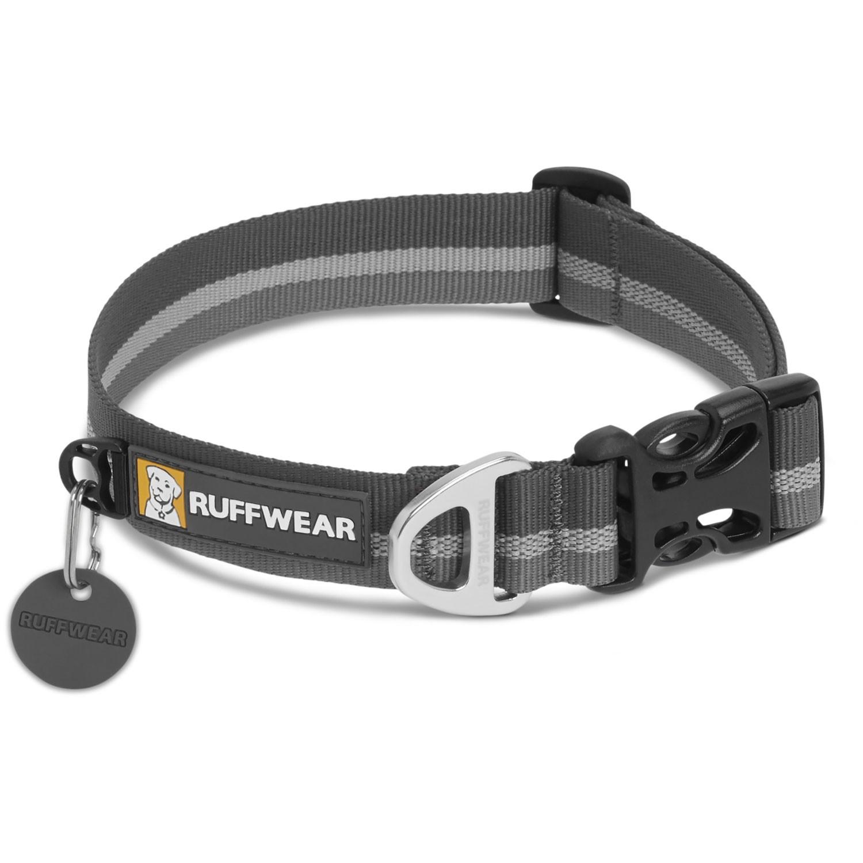 Ruffwear Crag Collar - Twilight Grey