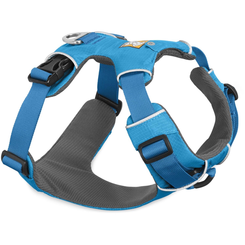 Ruffwear Front Range Dog Harness - Blue Dusk