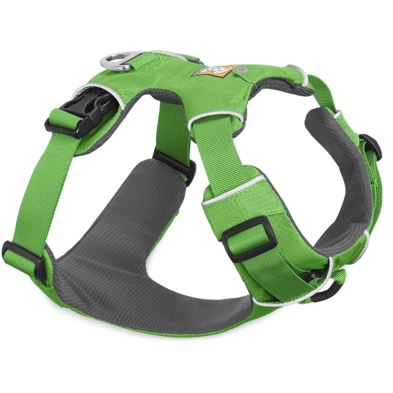 Ruffwear Front Range Dog Harness - Meadow Green